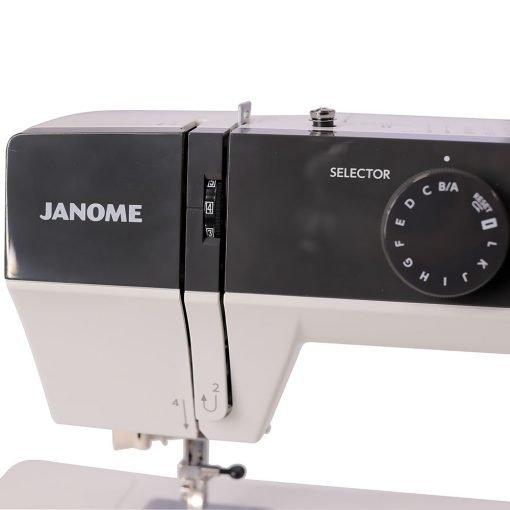 Janome 1522 DG